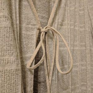 Michael Kors Extra Long Sweater